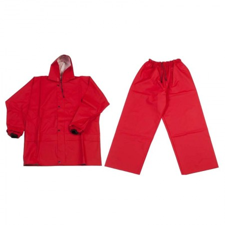 Modelo Rojo